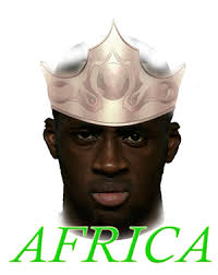 The tantrums of Yaya Toure!