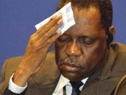 CAF Elections – The fall of Hayatou and the rise of Ahmad!