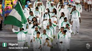 Honour Nigerian Olympians and rekindle the lost spirit of the Olympics!