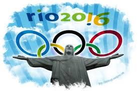 Rio 2016 – back to the future!