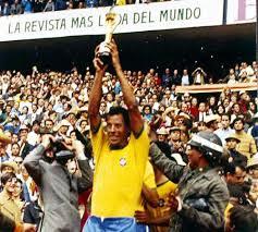 Carlos Alberto Torres – Africa's tribute!