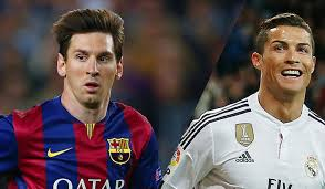 Messi, Ronaldo, and the greatest player in history debate!