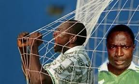 Rashidi Yekini Speaks from Beyond