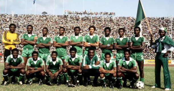 The great Eagles of 1980 – 38 years after!