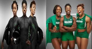 Nigerian heroes of the Winter Olympics!