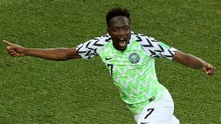Super Eagles – start of a new era!