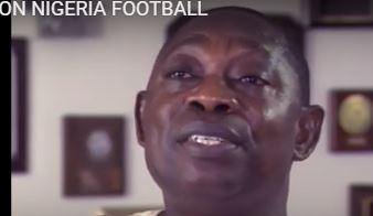 Chief MKO Abiola – on Nigerian football