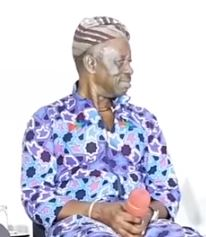 Tunde Kelani at 70