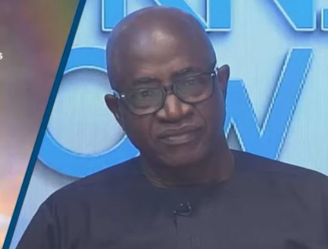 Segun Odegbami Talks about politics and life on Arise News – The Morning Show