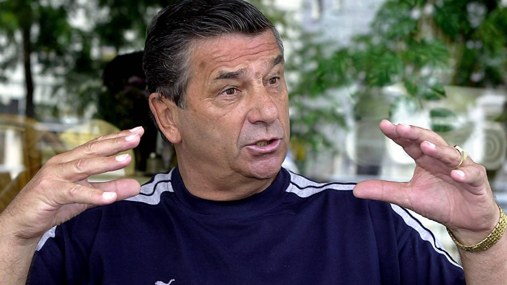 Interview with Clemens Westerhof – Part 1