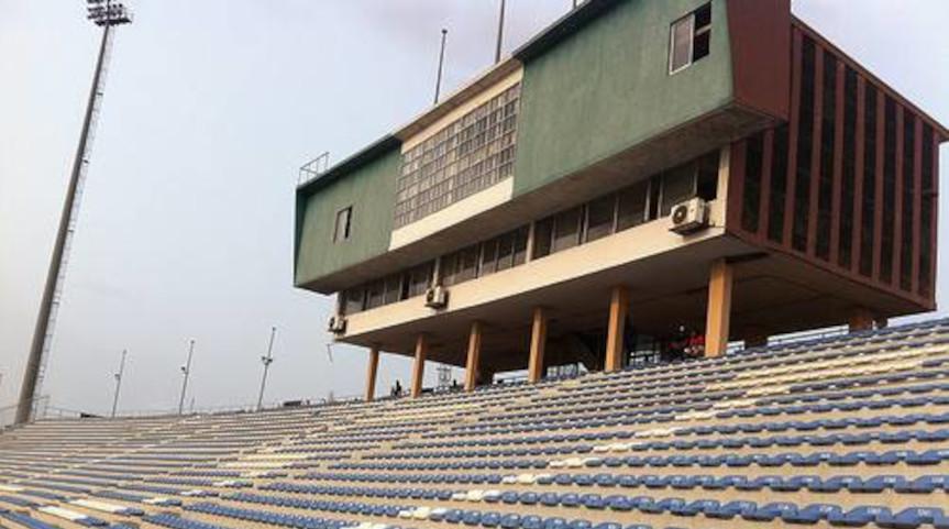 Liberty Stadium - Ibadan